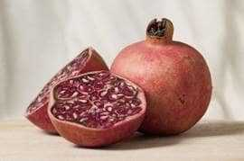 Pomegranate benefits during pregnancy