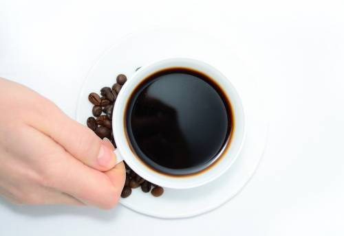 Does Caffeine Boost Metabolism? « Diet Depot