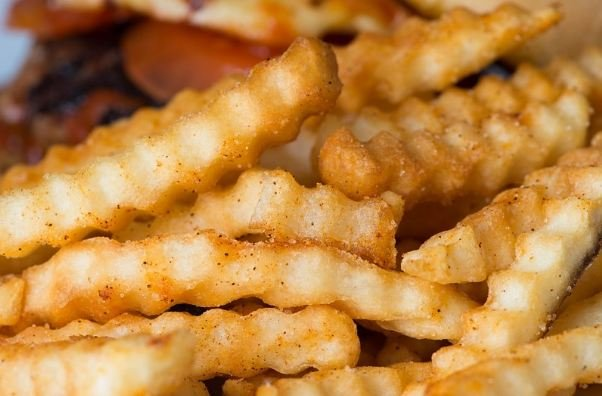 Fries French