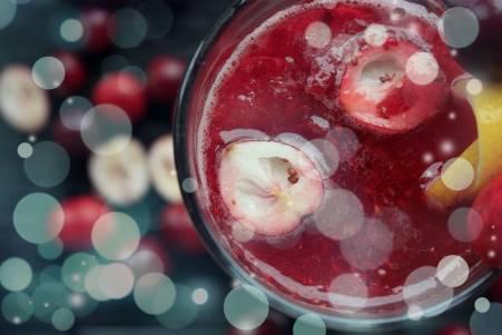 Kidney stones cranberry juice treatment