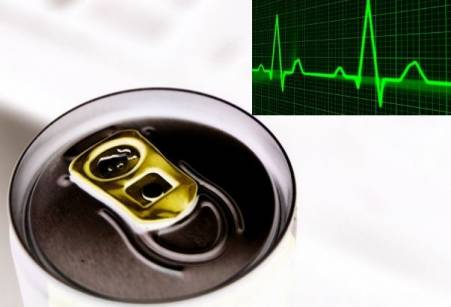 Are energy drinks bad for your heart