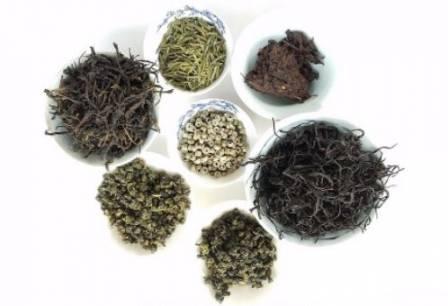 Liver cleanse herbal tea
