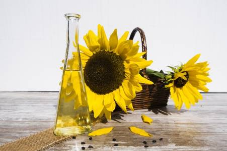 Is high oleic sunflower oil good for you