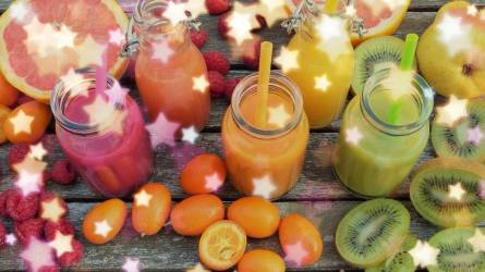 Fruit juices are good for typhoid