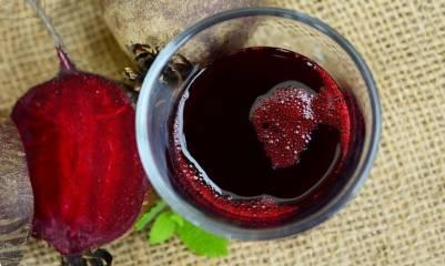 Beetroot juice good for diabetics