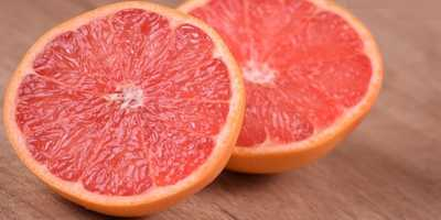 Drink grapefruit juice while pregnant