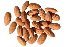 Almond diet