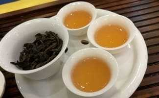Is oolong tea safe during pregnancy