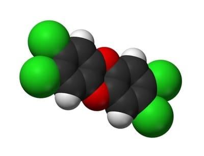 Dioxin 3D