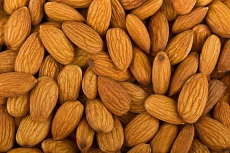 can you overdose on almonds