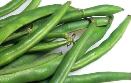 can i eat beans before a colonoscopy