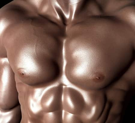 muscle gain supplements most effective